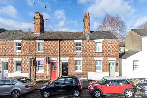 2 bedroom character property to rent - Great Clarendon Street, Oxford, Oxfordshire, OX2