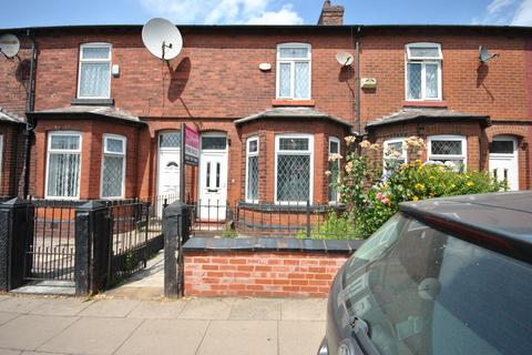 3 bedroom terraced house for sale - Chadwick Road, Eccles, Manchester M30