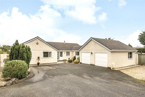 4 bedroom detached bungalow for sale - Church Lane, Lelant, St. Ives, Cornwall