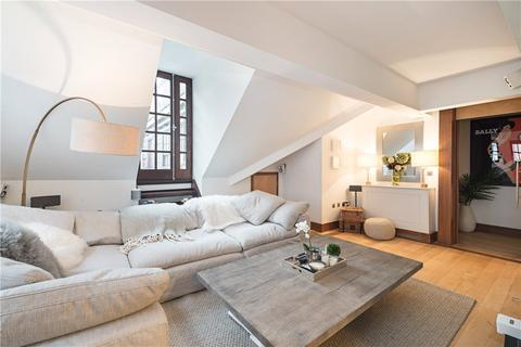 2 bedroom flat for sale - St. Saviours House, 21 Bermondsey Wall West, London, SE16