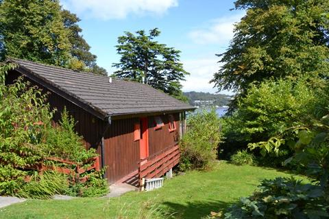 2 bedroom bungalow to rent - Hunters Quay Holiday Village, Kirn, Argyll and Bute, PA23 8HP