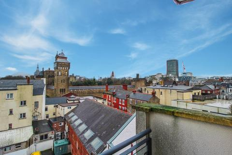 1 bedroom apartment for sale - The Grand Apartments, Westgate Street, Cardiff, CF10 1AR