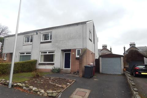 3 bedroom semi-detached villa to rent - Langholm Gardens, Dundee DD5