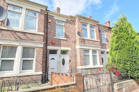 3 bedroom maisonette for sale - Claremont North Avenue, Gateshead, NE8 1RH