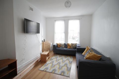 5 bedroom townhouse to rent - Salisbury Road, Wavertree, Liverpool, L15 1HN