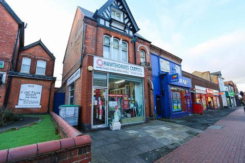 Retail property (high street) to rent - Bearwood Road,  Smethwick, B66