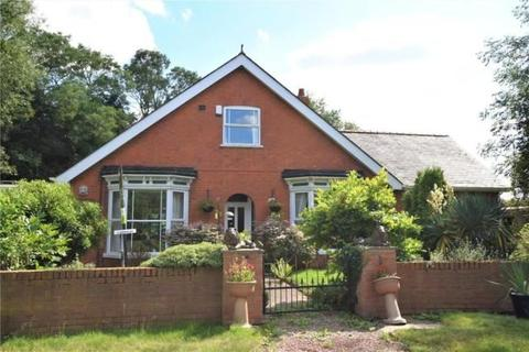 4 bedroom detached house for sale - Main Road, Stubby, Alford, Lincolnshire, LN13 0LP