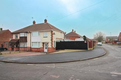 3 bedroom semi-detached house for sale - Parkdale Road, Thurmaston, LE4