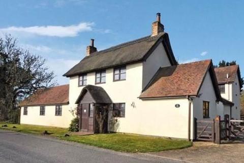 6 bedroom detached house to rent - Gawcott, Buckingham, MK18