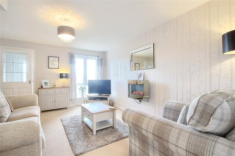 3 bedroom end of terrace house for sale - Greatham Avenue, Stockton-On-Tees