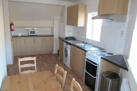 3 bedroom flat to rent - Crookes Road, Student Sheffield S10