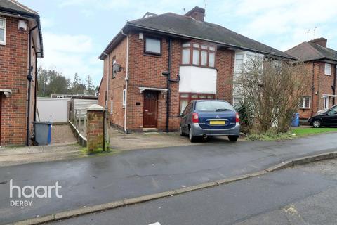 4 bedroom semi-detached house for sale - Jackson Avenue, Mickleover