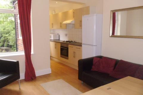 4 bedroom terraced house to rent - Lydgate Lane, Sheffield S10