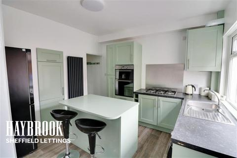 3 bedroom end of terrace house to rent - Chippinghouse Road, Sheffield, S8