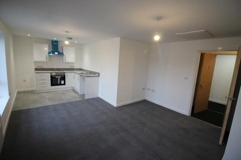 2 bedroom apartment to rent - Charlestown Road, Liverpool, L8