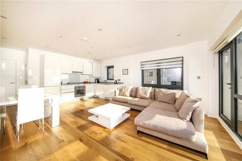 2 bedroom apartment to rent - Prime Meridian Walk, London, E14