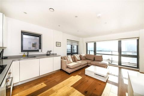 2 bedroom apartment to rent - Prime Meridian Walk, London, E14