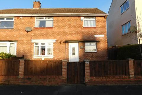 3 bedroom semi-detached house for sale - GATWICK ROAD, GRINDON, SUNDERLAND SOUTH