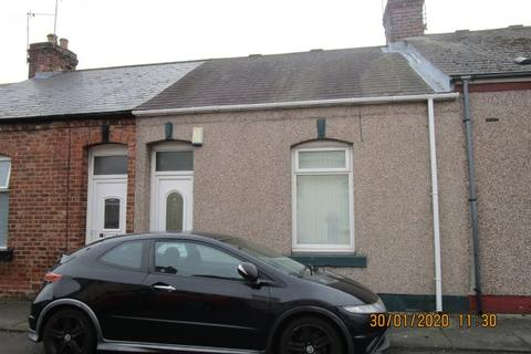 2 bedroom terraced house for sale - OFFERTON STREET, MILLFIELD, SUNDERLAND SOUTH