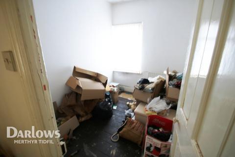 2 bedroom terraced house for sale - Diana Street, Troedyrhiw, Merthyr Tydfil