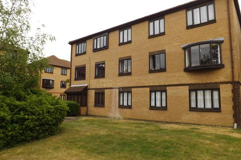 1 bedroom apartment to rent - Marwell Close, Romford , Essex , RM1