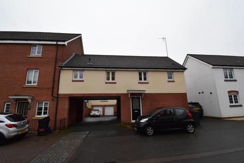 2 bedroom flat to rent - Penderyn Close, Merthyr Tydfil