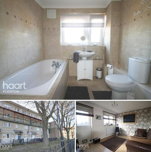 3 bedroom apartment for sale - Ivy Road, Canning Town London