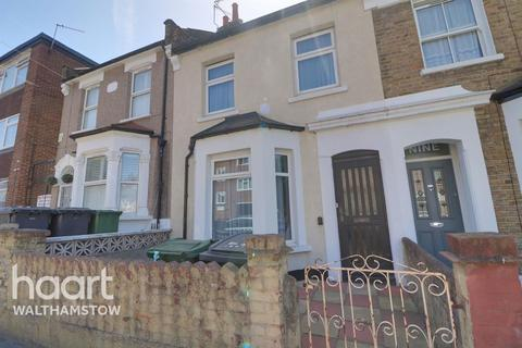 3 bedroom terraced house for sale - Chestnut Avenue North, Walthamstow