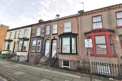 4 bedroom terraced house for sale - Claughton Road, Wirral, CH41 6EY
