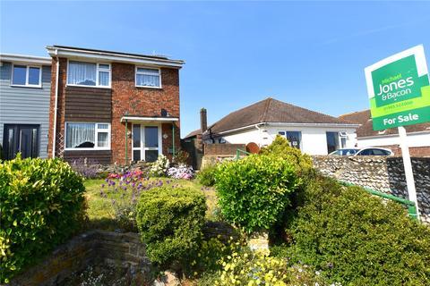 3 bedroom end of terrace house for sale - Cokeham Lane, Sompting, Lancing, West Sussex, BN15