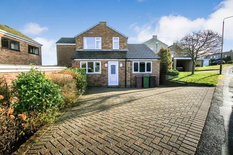4 bedroom detached house for sale - Garth Way, Dronfield, Derbyshire, S18 1RL