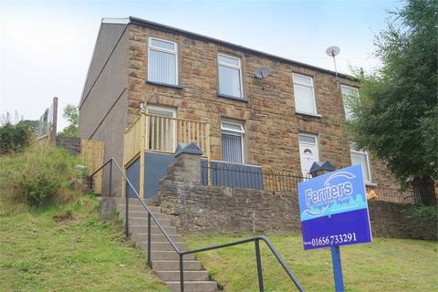 3 bedroom end of terrace house for sale - Tonna Road, Maesteg, Mid Glamorgan