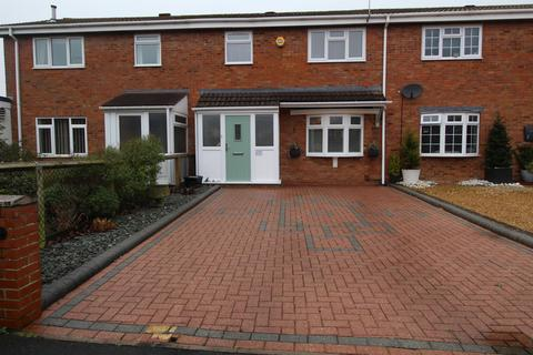 2 bedroom terraced house for sale - Burnbush Close, Stockwood, Bristol, BS14 8LQ