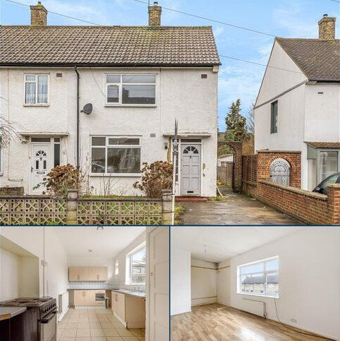 2 bedroom semi-detached house for sale - Whetstone Road London SE3