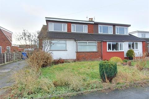 4 bedroom semi-detached bungalow for sale - Prestbury Drive, Thelwall, Warrington, Cheshire