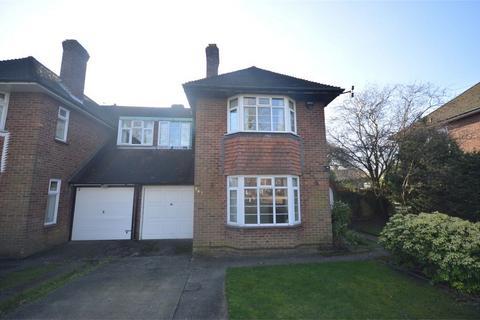 4 bedroom semi-detached house for sale - Earlham Road, Norwich, Norfolk