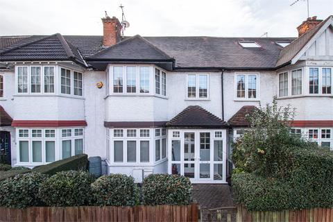 3 bedroom terraced house for sale - Fortis Green, East Finchley, London