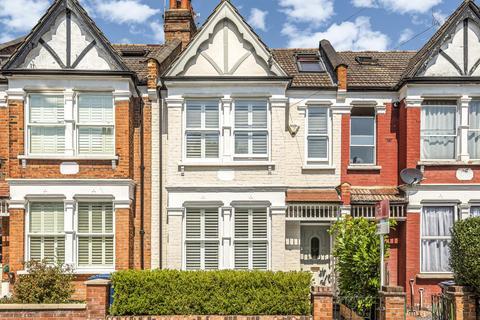 4 bedroom terraced house for sale - Goldsmith Road, Friern Barnet