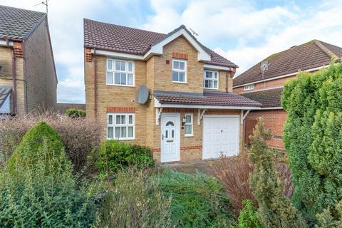 4 bedroom detached house for sale - Fakenham