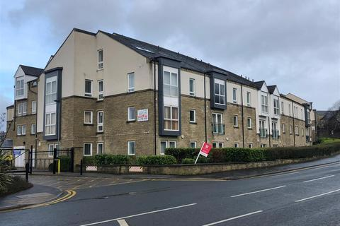 1 bedroom flat to rent - Otley Road, Bradford, BD3 0EG