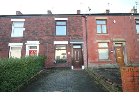 2 bedroom terraced house for sale - Crescent Road, Rochdale, Greater Manchester, OL11