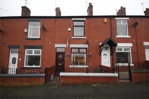 2 bedroom terraced house for sale - Bay Street, Foxholes, Rochdale, Greater Manchester, OL12