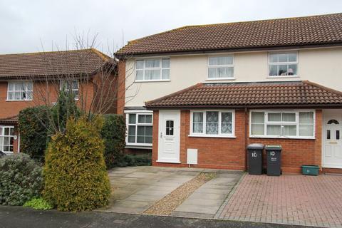 3 bedroom semi-detached house to rent - Treetops, TONBRIDGE