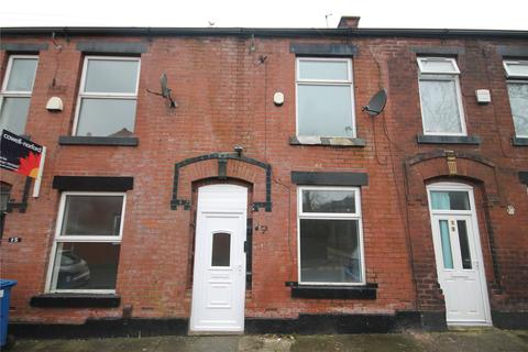 2 bedroom terraced house to rent - Holborn Street, Rochdale, OL11