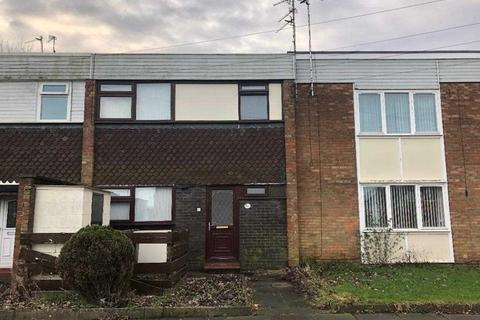 3 bedroom terraced house to rent - Aln Crescent, Newcastle upon Tyne
