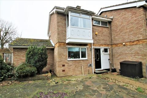 3 bedroom end of terrace house for sale - Glenwood, CANVEY ISLAND, Essex