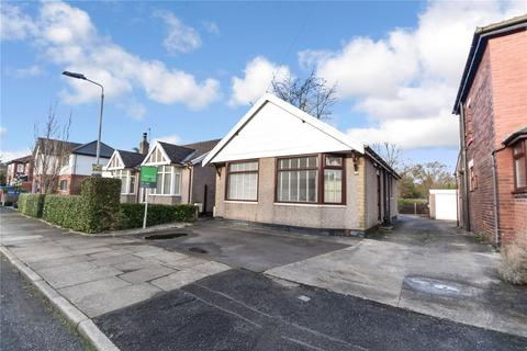 2 bedroom bungalow for sale - Myrtle Grove, Whitefield, Manchester, M45