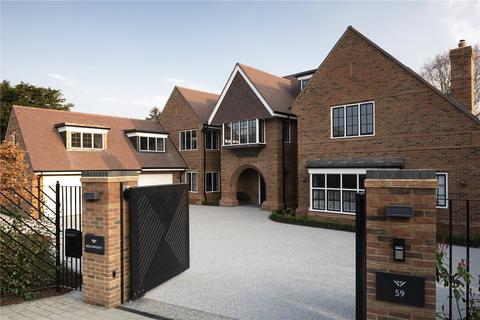 6 bedroom detached house for sale - Gregories Road, Beaconsfield, HP9