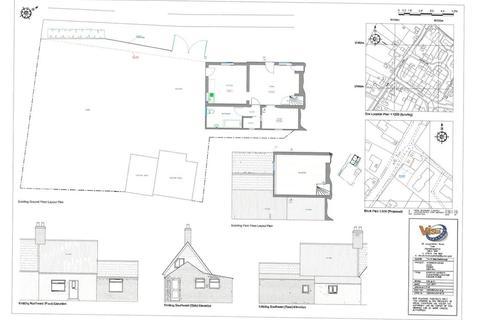 1 bedroom cottage for sale - Station Road, Over