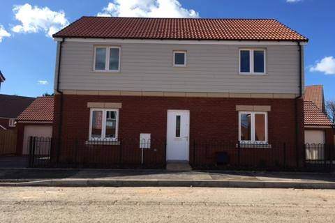 4 bedroom barn conversion to rent - 67 Somerville Crescent